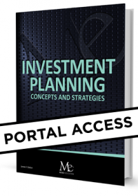 Portal Access:Investment Planning, 1st Edition