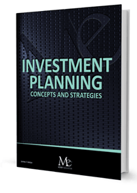 Investment Planning, Concepts and Strategies - 2nd Ed.