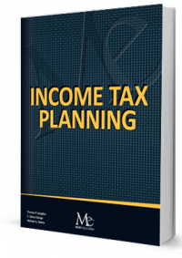 Income Tax Planning - 12th Ed.