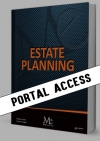 Portal Access: Estate Planning, 9th Edition