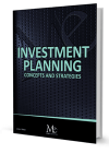 Investment Planning, Concepts and Strategies - TBD