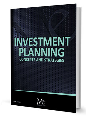 Investment Planning: Concepts and Strategies